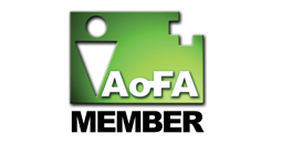 Association of First Aiders – AoFA Logo