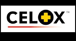 CELOX hemostatic logo
