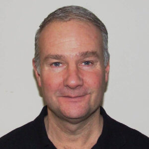 Allan Dennis (Trainer and Fire Safety Lead)