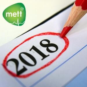 Course Calendar 2018